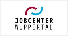 Logo Jobcenter Wuppertal