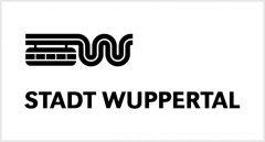 Logo Stadt Wuppertal